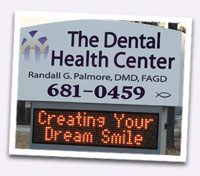 Creating your dream smile